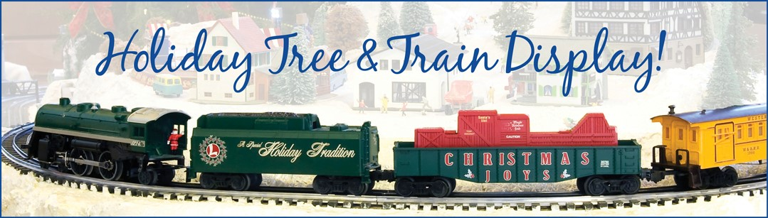 image for It's Time for the Annual Holiday Tree & Train Display in Santa Fe